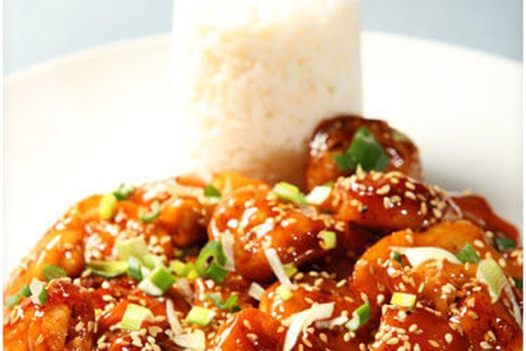 Honey Chicken Casserole Recipe