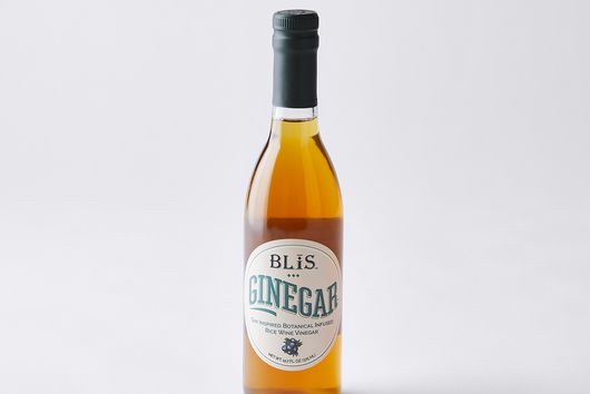 BLiS Ginegar Botanical Rice Wine Vinegar