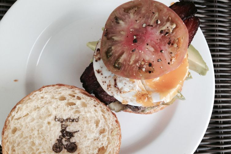 Birgerbird Epic Burger
