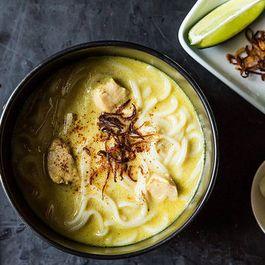 9 Noodle Soups, Salads & Stir-Fries