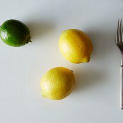 A Trick for Juicing Citrus