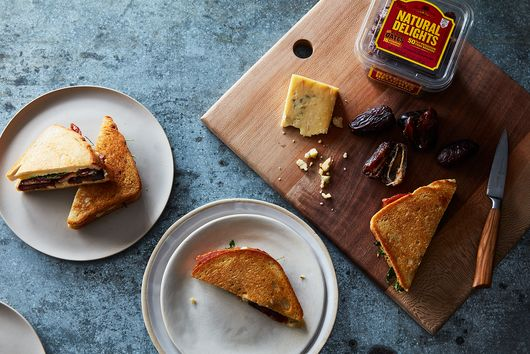Sign Up to Test Recipes For Our Latest Contest: Your Best Recipe With Dates