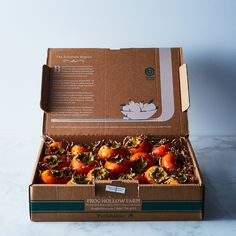 Frog Hollow Farm Organic Persimmons