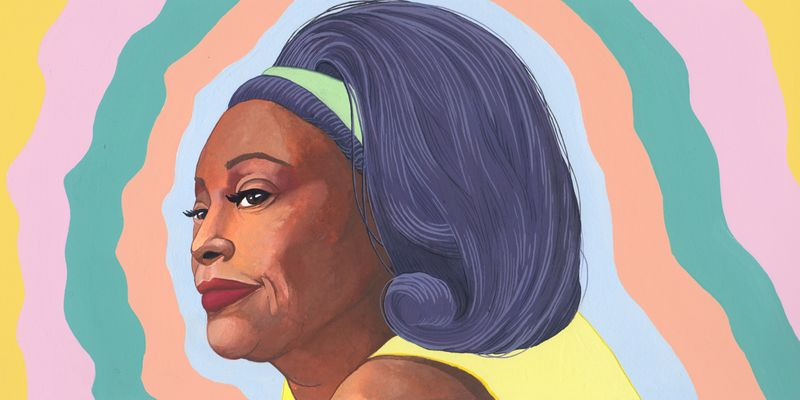 She Was a Soul Food Sensation. Then, 19 Years Ago, She Disappeared.