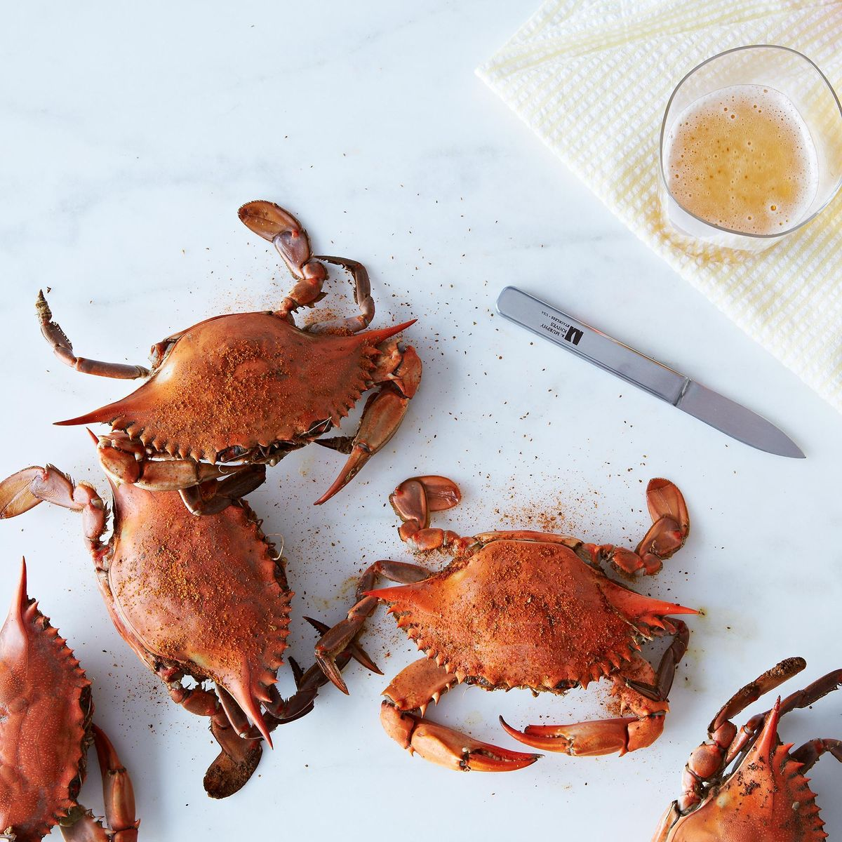 get crackin u0027 on these 14 crab recipes