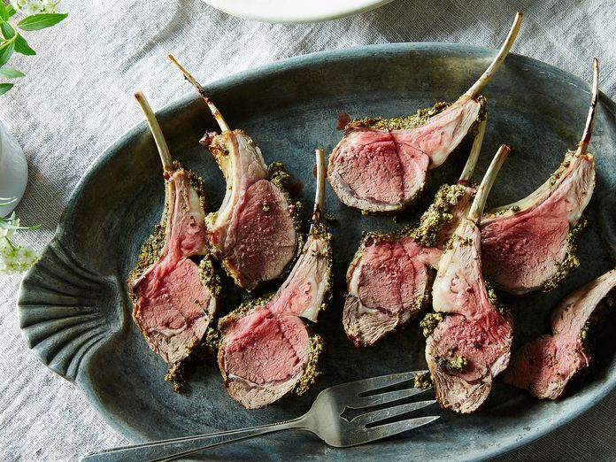 How to Cook Lamb Perfectly, According to Gordon Ramsay