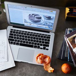 Cookbooks by Anna Ramiz