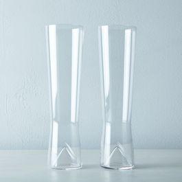 Monti Pilsner Glasses (Set of 2)