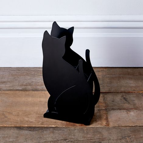 Cat Umbrella Stand