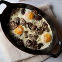 Great Egg Recipes