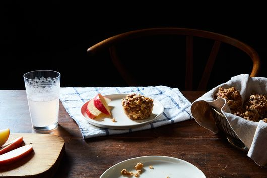 Fall Is a Time for Committing to Snacks (& This One Will Hold You Over Well)