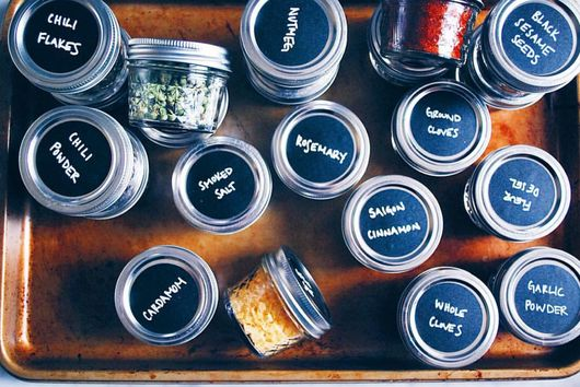 4 Ways One Recipe Developer Tries to Manage the Crazy in Her Pantry