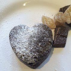 Chocolate Ginger Brownies