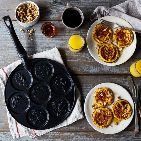 Nordic Ware Silver Dollar Pancake Pan