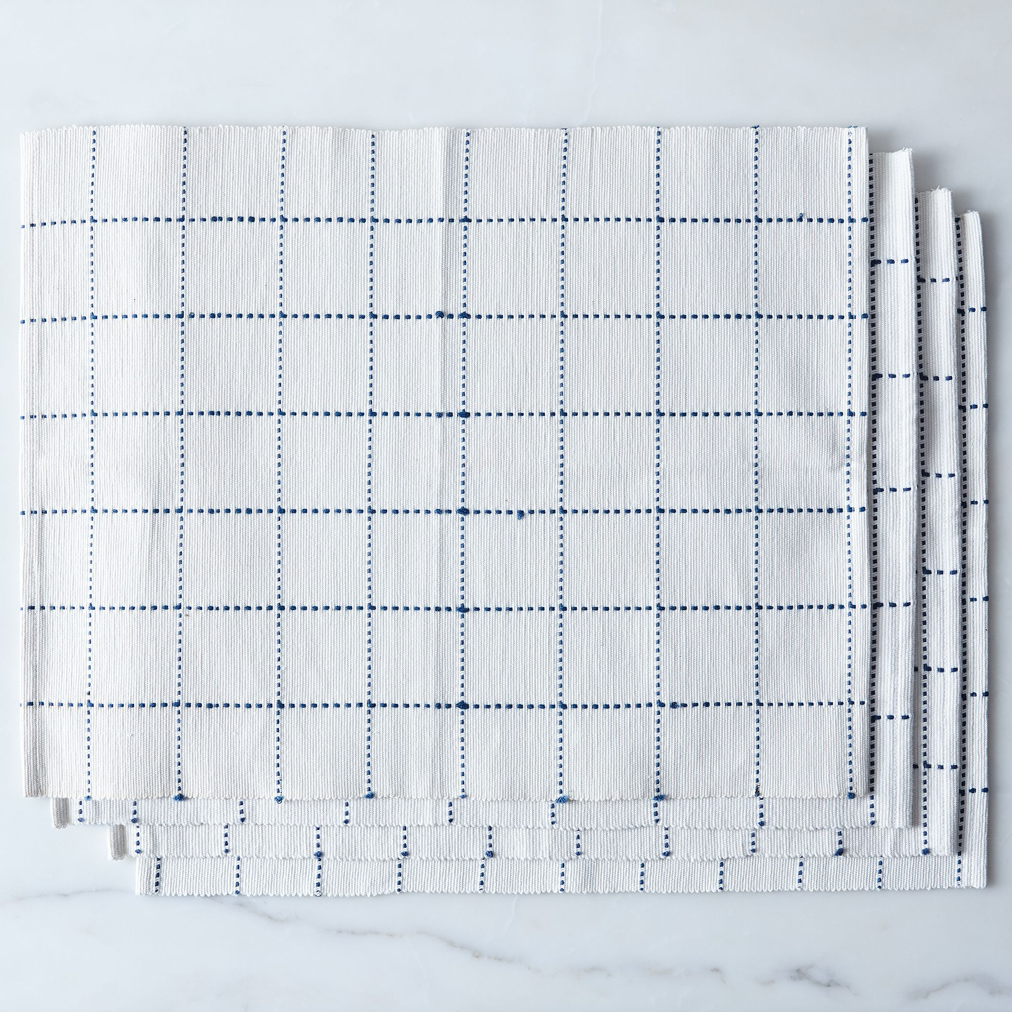 8a05c92b 31d6 48c3 a393 d0b2db53762f  2016 1111 food52 table linens windowpane placemats set of 4 silo rocky luten 0111