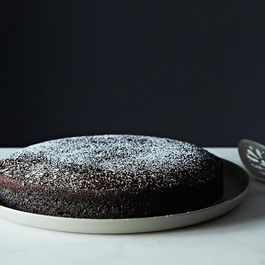 Alice's One Rule for Perfect Cake Pan Prep