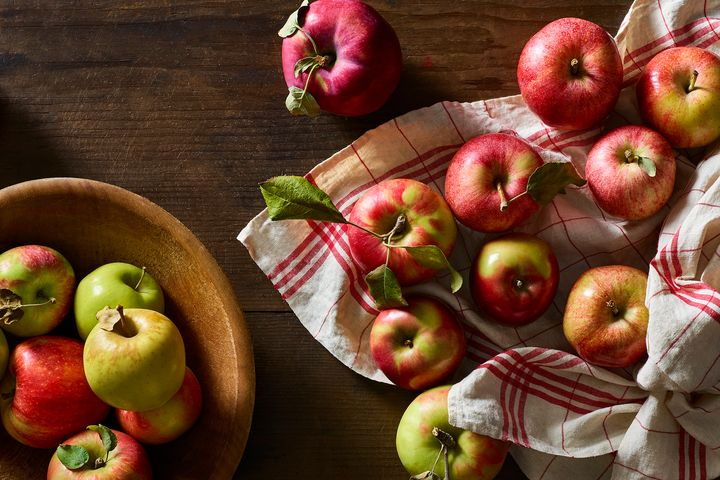 Your Best Recipe With Apples