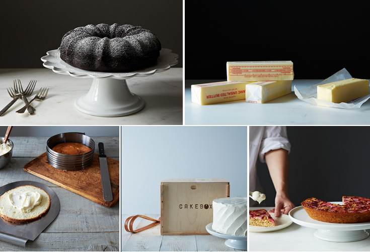 Featured Collection: Cakes