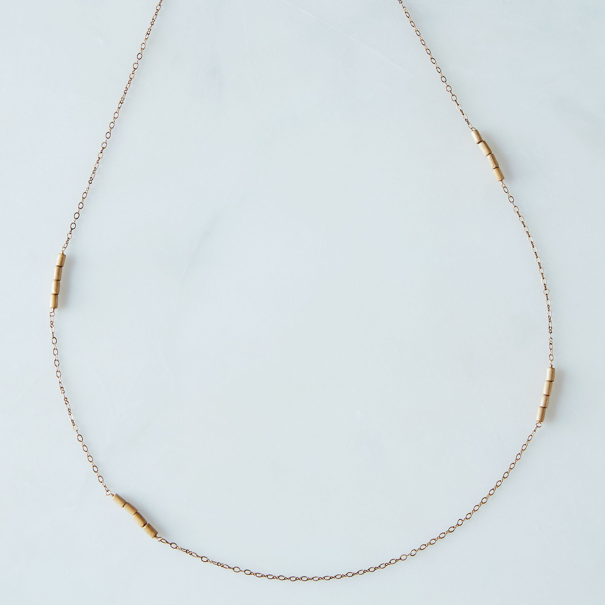 59865289 77d0 4353 b522 5f8e11ff65d9  2015 0311 brass and wood necklace weaved natural silo 058