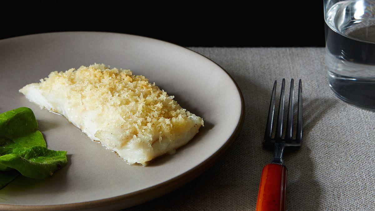 Baked Halibut Recipe On Food52