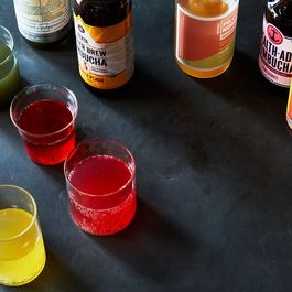 Kombucha's Health Benefits: Which Claims Are True?