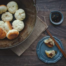 Buns and Dumplings and Pierogies, Oh My by Surly Grrrrl