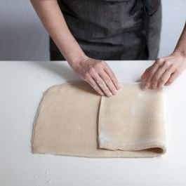 How to Make Puff Pastry, Step by Step
