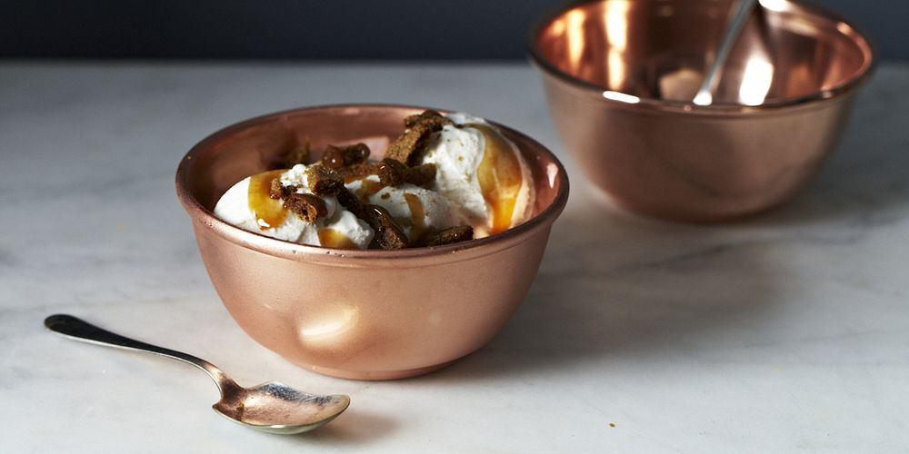 Copper Bowls + Egg Poacher