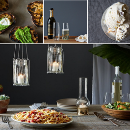 Featured Collection: Dinner Parties