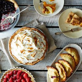 Best PIES by Marcia Buratti