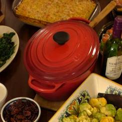 Simple Beer-Braised Pot Roast