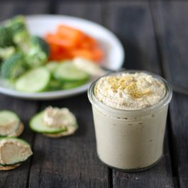 Cashew cheese by Nicole S. Urdang