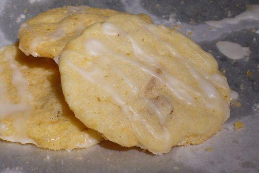 Chewy Sugar Cookies #1