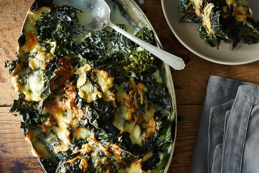 19 Thanksgiving Sides to Make If You Have 2 Hours (Mostly Hands-Off!)