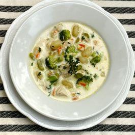 Soups & Stews by Elizabeth