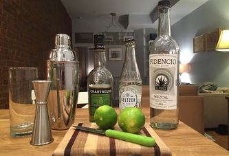 Here's the Best Thing Our Software Engineer Drank This Weekend