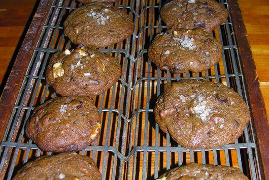 Irish Breakfast Cookies