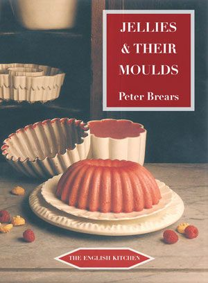 Jellies & Their Moulds