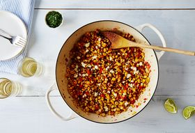 Turn This Corn Salad Into a Week of Meals