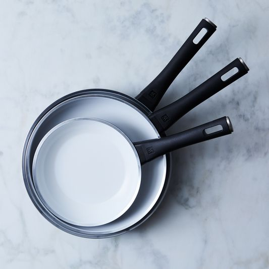 ZWILLING Carrara Nonstick Ceramic Fry Pan