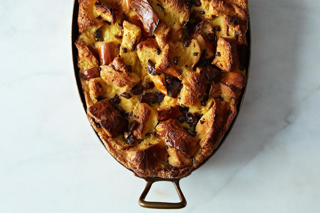 How to Make Bread Pudding Without a Recipe on Food52