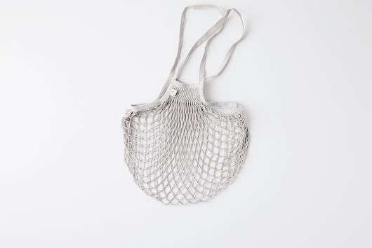 Knit French Market Tote