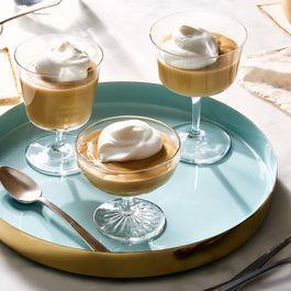 Pudding by maiolicagirl