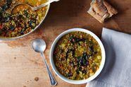 23 Filling Soups, Stews & Salads, Courtesy of Lentils