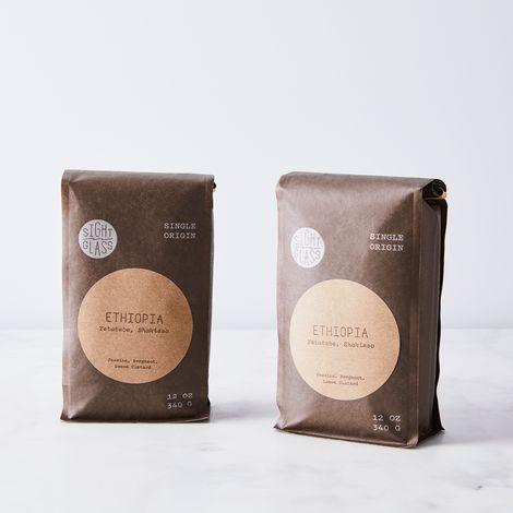 Sightglass Whole Bean Single Origin Coffee (2-Pack)