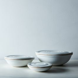Ceramic Nesting Bowls