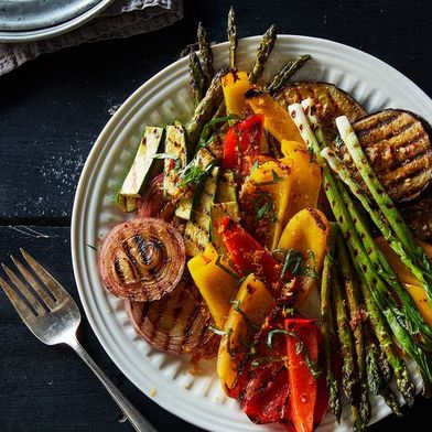 25 Grilling Recipes for Mix-and-Match Outdoor Meals