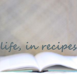 lifeinrecipes
