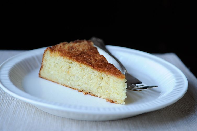 Louisas Cake Recipe on Food52