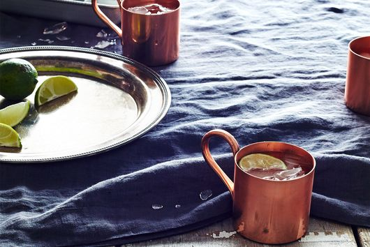 This Week in #f52grams: Moscow Mules!